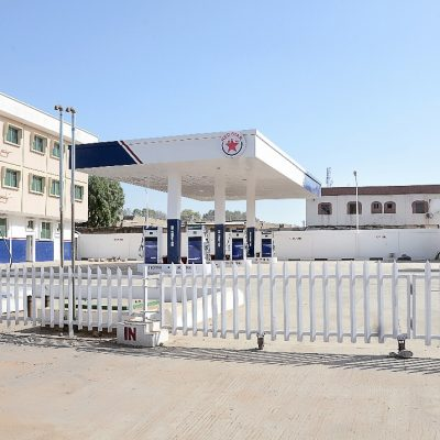 Red Star Petroleum Marketing and Retail