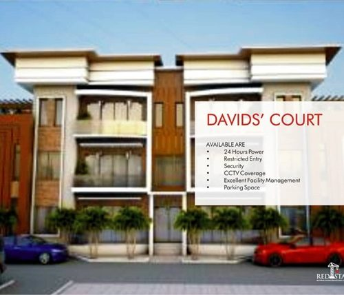 Red Star Global Construction-David's Court 6