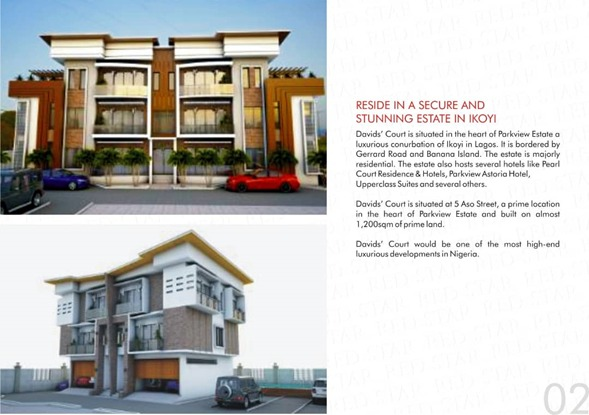 Red Star Global Construction-David's Court 5